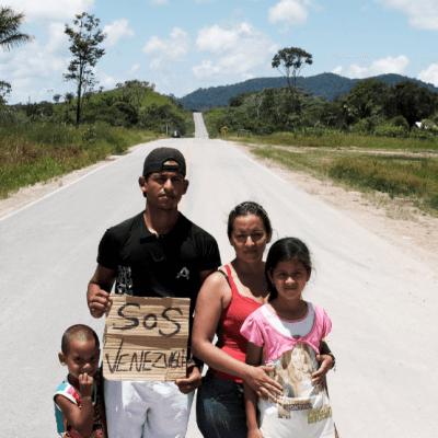 Iglesia de Venezuela alerta sobre el 'resquebrajamiento de la justicia'
