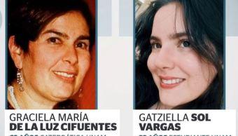 Venta celular feminicidio académica UNAM hija