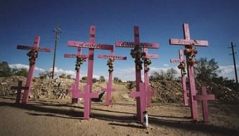 Feminicidios México van aumento; Culiacán ocupa primer lugar