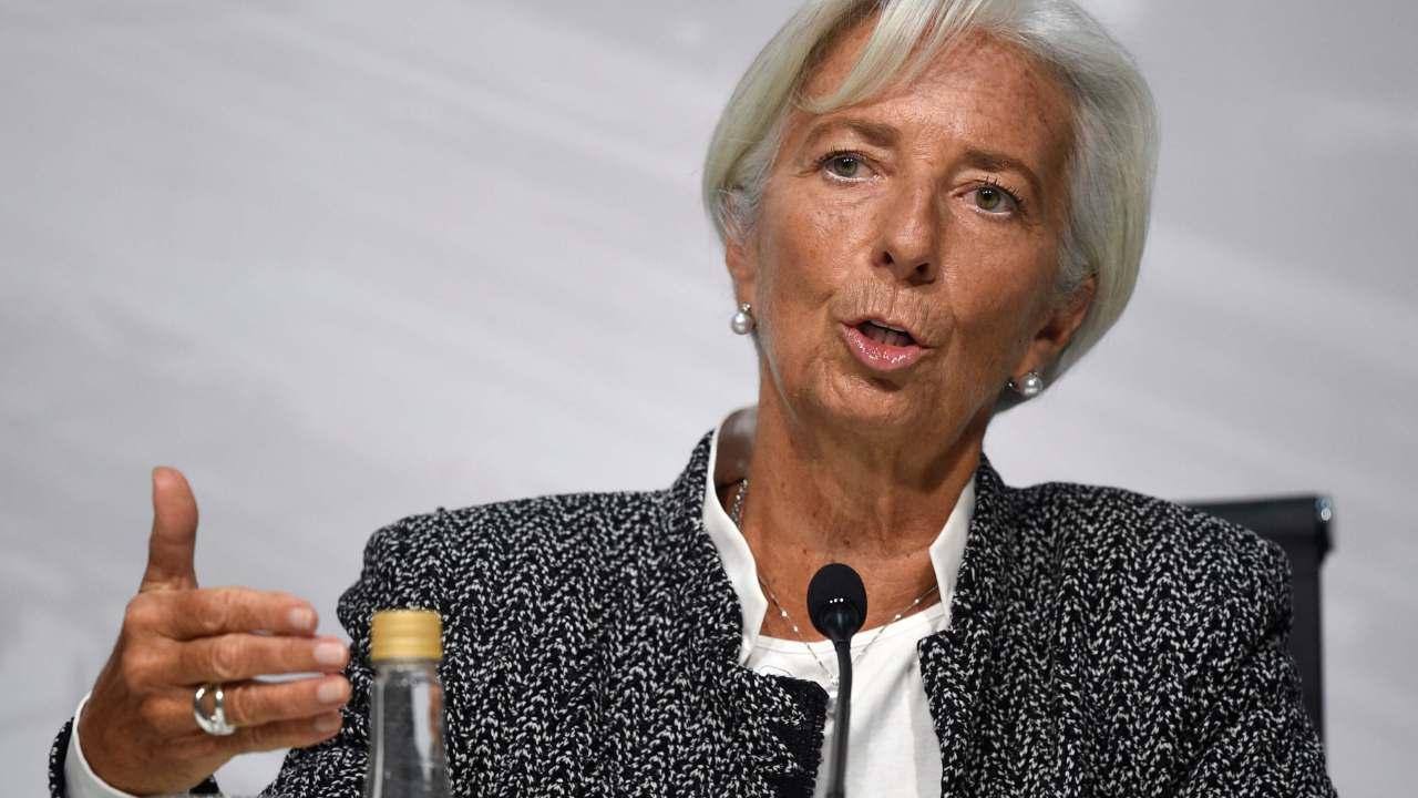 FMI trabajará con Argentina para fortalecer su economía