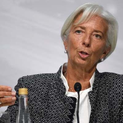 FMI trabajará con Argentina para fortalecer su programa financiero: Lagarde