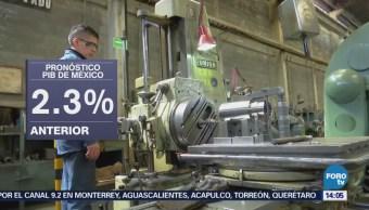 Focus Economics Recorta Estimación Pib México 2.2%