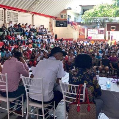 Mireles participa en Foro de Pacificación y Reconciliación Nacional en Michoacán