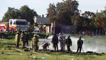 Fuga de gas por toma clandestina en Ecatepec