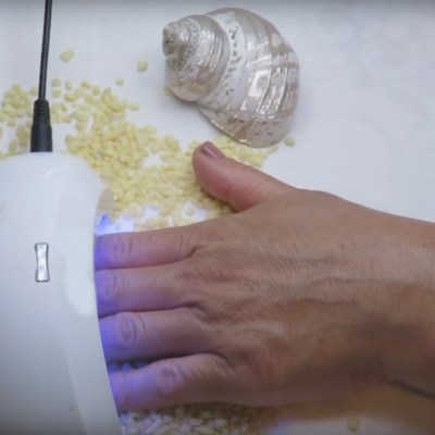 Uso excesivo de gelish en las uñas puede causar cáncer: IMSS
