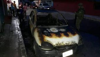 Grupos delictivos se enfrentan en Acapulco, Guerrero