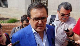 Guajardo: negociación de TLCAN se encuentra en últimas horas