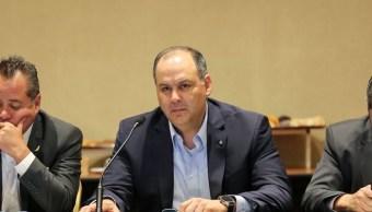Coparmex respalda creación de Fiscalía autónoma