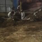 Ejército asegura túnel para robar combustible en Puebla