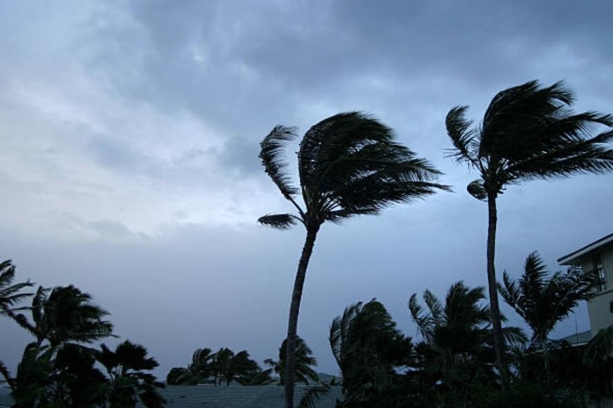 Huracán 'Lane' ya es categoría 5 y se acerca a Hawái