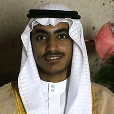 Hijo de Bin Laden se casa con hija de piloto suicida del 9/11