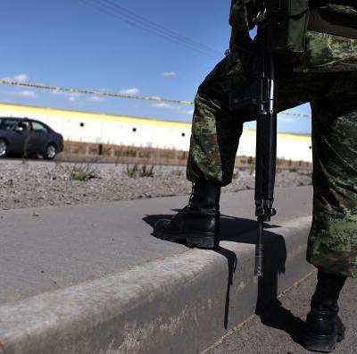 Asesinan a líder de 'Los Aztecas', objetivo prioritario en Chihuahua