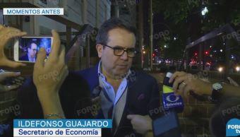 México y EU retomarán conversación de TLCAN este lunes