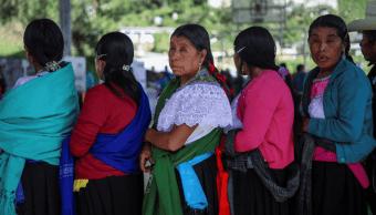 Se conmemora el Día Internacional de los Pueblos Indígenas