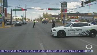 Investigan homicidio de madre e hijo durante balacera en carretera de Tamaulipas