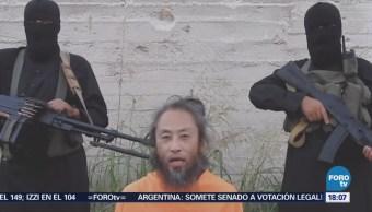 Japón Intenta Liberar Periodista Secuestrado Siria