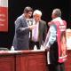 Inicia foro de pacificación en Ciudad Juárez, AMLO pide unidad