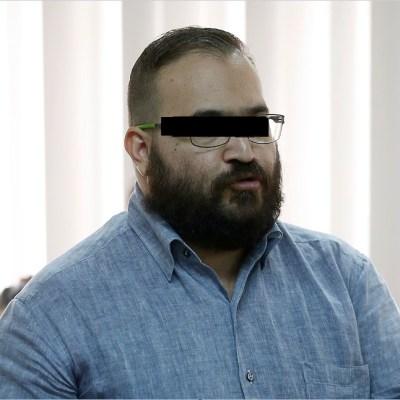 Javier Duarte no será procesado por delincuencia organizada