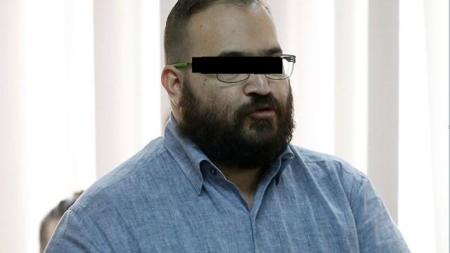 Javier Duarte es sentenciado a nueve años de prisión