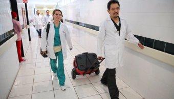 Joven muere en Chiapas y donación de órganos salva vidas