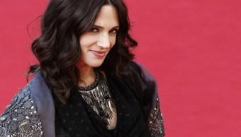 Asia Argento es despedida de Factor X por abuso sexual