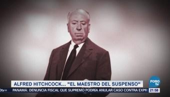 La Efeméride En Una Hora Alfred Hitchcock