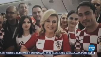 La relación histórica de Croacia y la ultraderecha