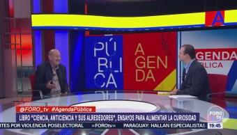 Sociedad Mayor Cultura Científica Fedro Carlos Guillén