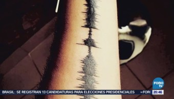 La tendencia del Soundwave Tattoo en Tatuajes