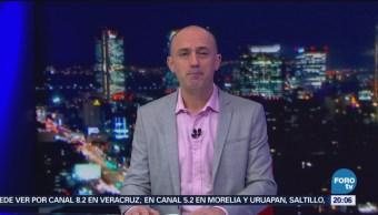 Las Noticias con Julio Patán Programa del 20 de agosto