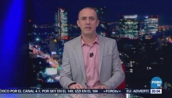 Las Noticias con Julio Patán Programa