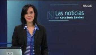 Las Noticias, con Karla Iberia: Programa del 6 de agosto de 2018
