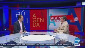 Reuniones AMLO EPN Ministros Corte SCJN Análisis Rafael Cardona