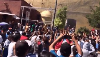 Identifican a 29 involucrados en linchamiento de Acatlán de Osorio, Puebla