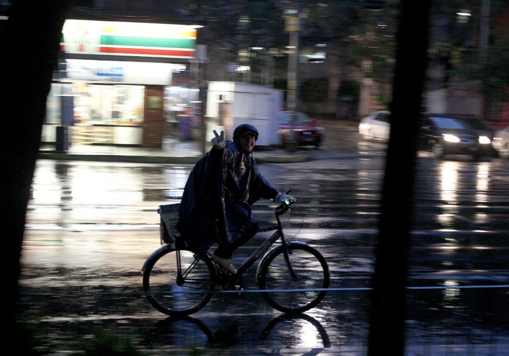 Lluvias en CDMX hoy miércoles 22 de agosto