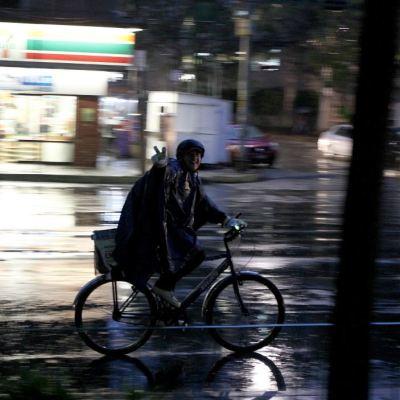 Activan Alerta Amarilla por lluvias en seis delegaciones