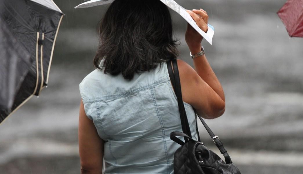 Onda tropical 28 provocará lluvias en México