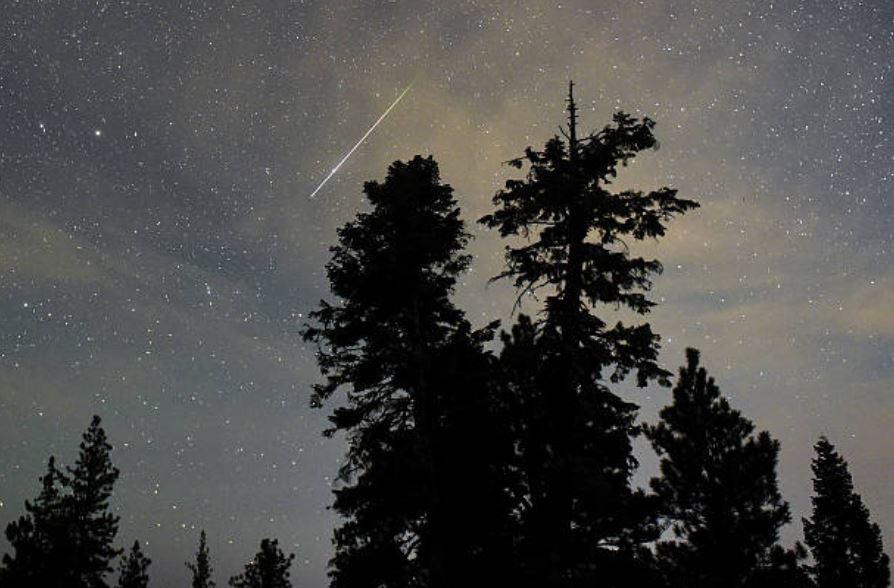Lluvia de estrellas Perseidas iluminará el cielo