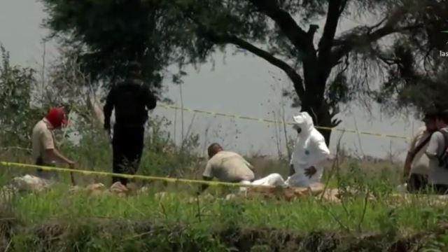 Localizan otra fosa clandestina en Juanacatlán, Jalisco