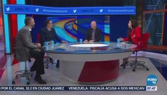 Los alcances del acuerdo comercial México-EU, el análisis en Estrictamente Personal