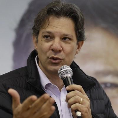 Acusan de corrupción a potencial reemplazo de Lula en elección presidencial