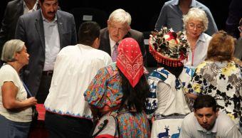 Madres mujeres desaparecidas Cd. Juárez exigen justicia AMLO