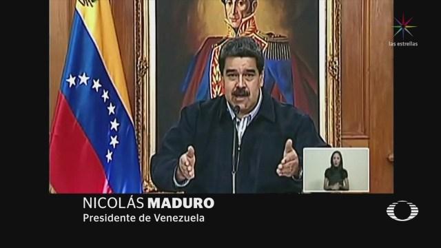 Venezolanos Continúan Éxodo Maduro Pide Regresar Su Patria