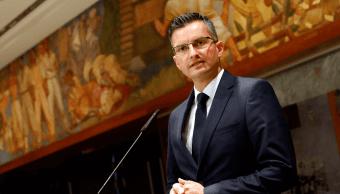 Eslovenia tiene nuevo primer ministro; un antiguo humorista