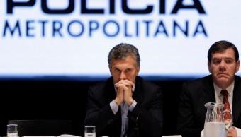 Argentina toma dinero de jubilados para solventar deudas