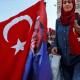 Estados Unidos amenaza con nuevas sanciones a Turquía