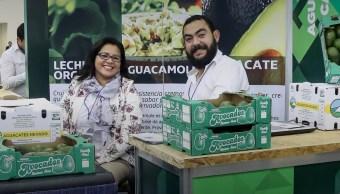 Estiman ventas por 22 mil mdp en feria de negocios agroalimentarios