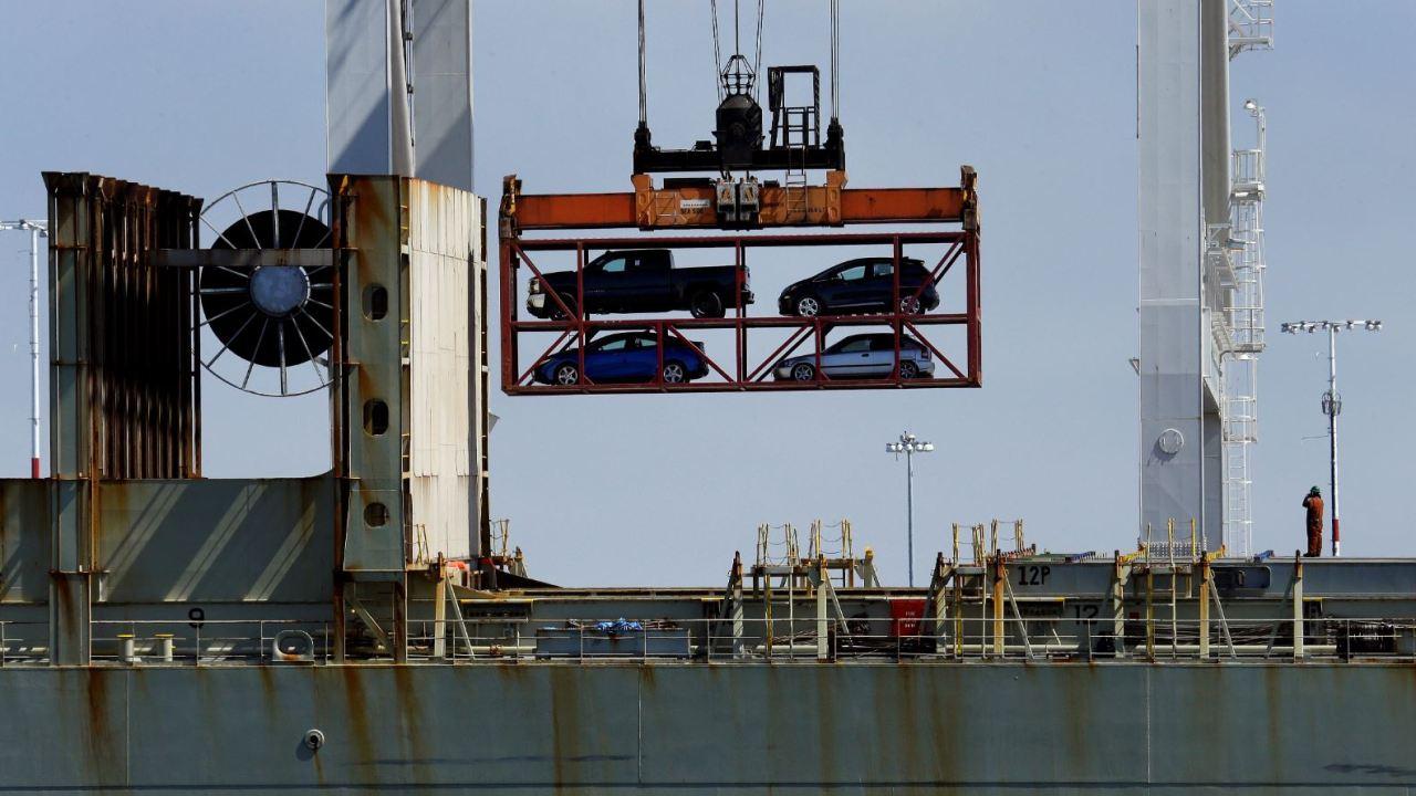 México, único país que exportará a EU autos sin aranceles: Videgaray