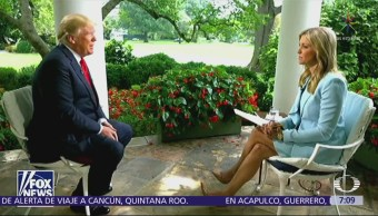 Michael Cohen, exabogado de Trump, dice tener información del Rusiagate