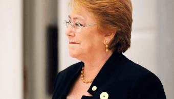 Bachelet, confirmada como jefa de Derechos Humanos de ONU